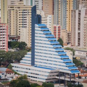 Hotel Pictures: Blue Tree Premium Londrina, Londrina