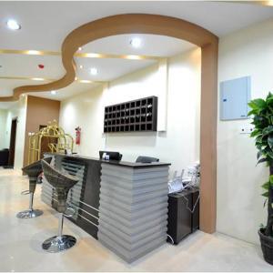 Fotos de l'hotel: Kasr Ramat For Furnished Units, Al Badā'i' al Wusţá