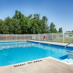 Hotel Pictures: Best Western Smiths Falls Hotel, Smiths Falls