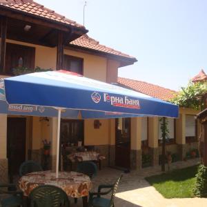 Fotos de l'hotel: Tankinata Guest House, Svezhen