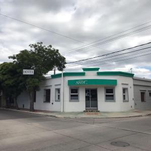 Zdjęcia hotelu: Antic Hotel, San Luis