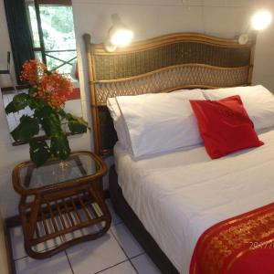 Foto Hotel: Daintree Deep Forest Lodge, Cape Tribulation