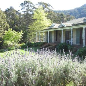 Фотографии отеля: Kanyana - Kangaroo Valley Escapes, Kangaroo Valley