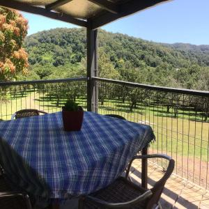 Hotellikuvia: Terania Creek Farmstay, The Channon