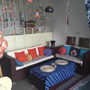 Hotellikuvia: Dali Chenxi Courtyard, Dali