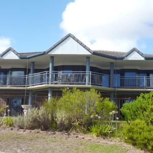 Zdjęcia hotelu: Kellidie View on The Esplanade, Coffin Bay