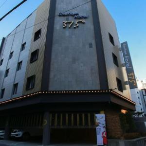 酒店图片: 富川市37.5精品汽车旅馆, 富川市