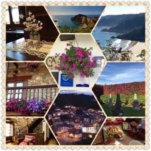 Hotel Pictures: La Casona de Benito, Rellayo