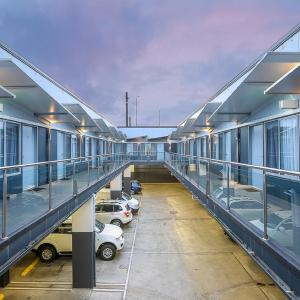 Hotellbilder: Belmercer Motel, Geelong