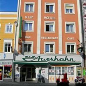 Hotellikuvia: Stadthotel Restaurant Auerhahn, Vöcklabruck
