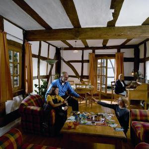 Hotel Pictures: Historische Wassermühle, Birgel