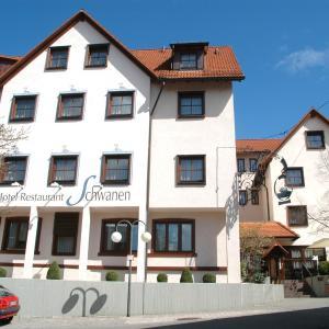 Hotel Pictures: Hotel Schwanen, Köngen