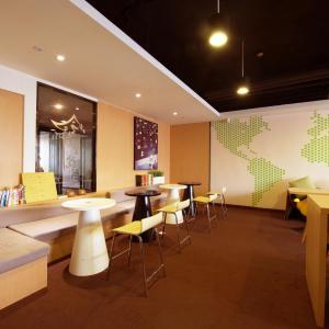 Hotel Pictures: IU Hotel Jinzhong Yuhua Road, Jiexiu