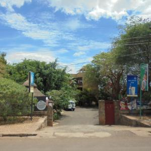Hotel Pictures: Forty Springs Hotel, Ārba Minch'