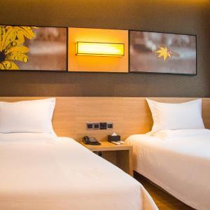 Hotel Pictures: IU Hotel Shanwei Haifeng Bus Terminal, Haifeng