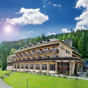 Zdjęcia hotelu: Alpenhof Hotel Semmering, Steinhaus am Semmering