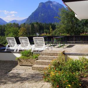 Hotelbilleder: Bavarian Holiday Hideaway, Pfronten