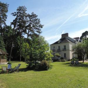 Hotel Pictures: Cèdre et Charme, Saint-Branchs