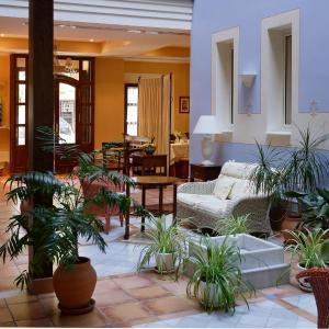 Hotel Pictures: Hotel Veracruz, Utrera