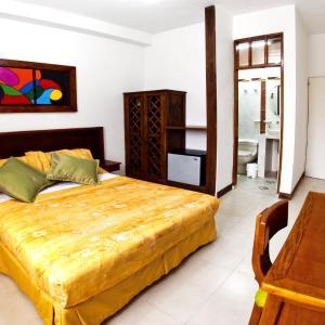 Hotel Pictures: Hotel Embera, Apartadó