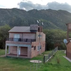 Фотографии отеля: Cabaña del Circuito, Potrero de los Funes