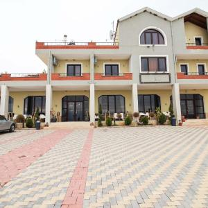 Fotos del hotel: Hotel Blealb, Pogradec