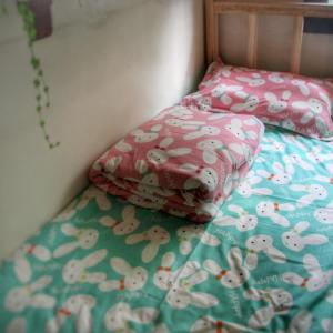 Hotel Pictures: Emeishan ShanYue Hostel, Emeishan