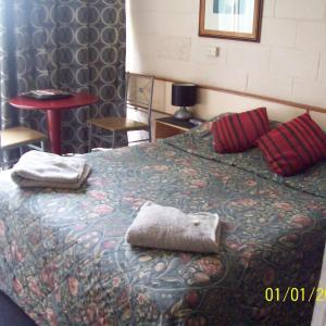 Fotos do Hotel: Copper Lantern Motel, Rosebud