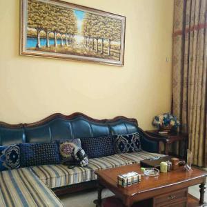 Hotel Pictures: Nankunshan Fuliyangshenggu D902 Villa, Huizhou