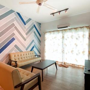 Foto Hotel: One Sky Apartment, Bayan Lepas