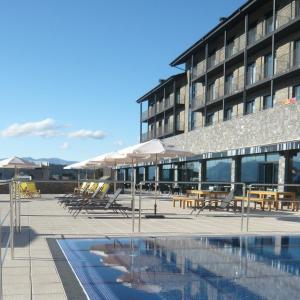 Hotel Pictures: HG La Molina, La Molina