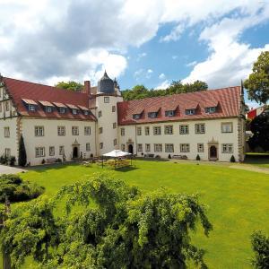 Hotel Pictures: Schloss Buchenau, Buchenau