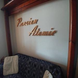 ホテル写真: Pansion Atomic, Jahorina