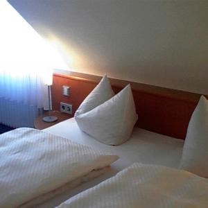 Hotelbilleder: Pension Ambringer Bad, Kirchhofen