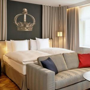 Hotel Pictures: Sorell Hotel Krone, Winterthur