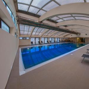 Foto Hotel: Family Resort Teghenis&Tours, Tsaghkadzor