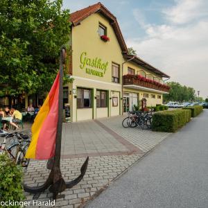 Hotelfoto's: Gasthof Kummer, Podersdorf am See