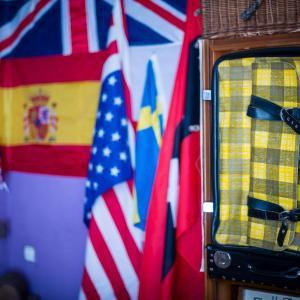 Φωτογραφίες: Suitcase Apartment, Telavi