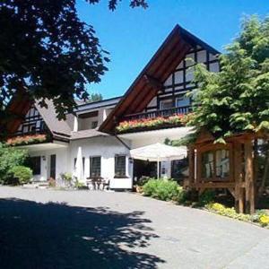 Hotelbilleder: Landhaus im Grund, Lennestadt