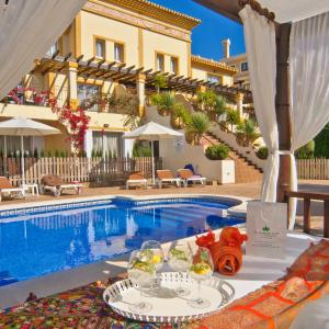 Hotel Pictures: Montemares Golf Luxury Villas & Apartments at La Manga Club, La Manga del Mar Menor