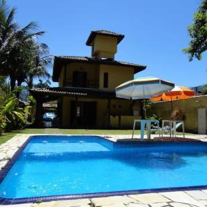 Hotel Pictures: Casa de Praia e de Montanha, Boicucanga