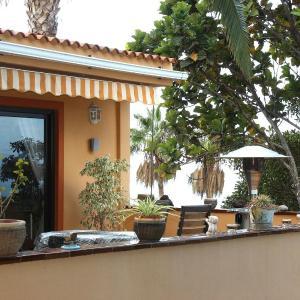 Hotel Pictures: Casa Zahora Finca SanJuan, Guía de Isora