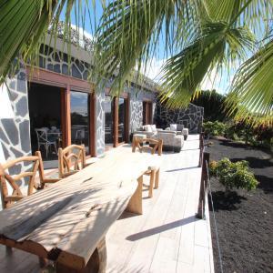 Hotel Pictures: Casa Robinson Finca SanJuan, Guía de Isora
