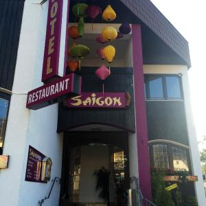 Hotel Pictures: Saigon Hotel, Homburg