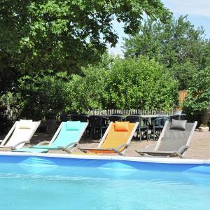 Hotel Pictures: Wellness Boerderij, Montaigu-le-Blin
