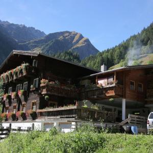 Photos de l'hôtel: Stampferhof, Matrei in Osttirol