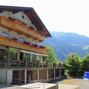 Hotelbilleder: Apartment Krapferhäusl 2, Aschau