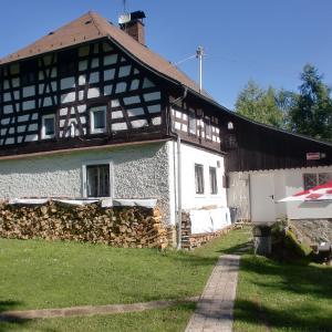 Hotel Pictures: Ferienhaus Anna, Jindřichovice