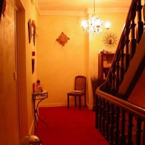 Hotel Pictures: Hôtel le Dauphin, Moulins-la-Marche