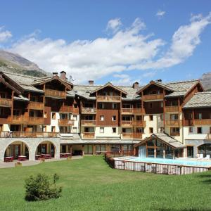 Hotel Pictures: Apartment Les Alpages De Val Cenis 1, Lanslebourg-Mont-Cenis